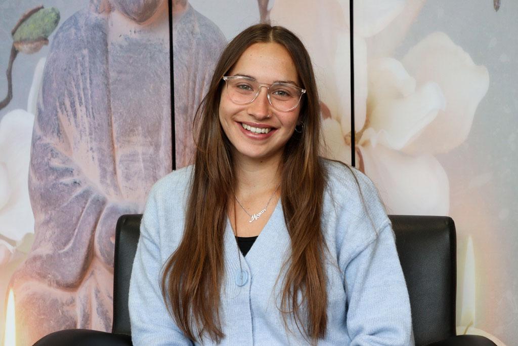 Megan Vincent - Client Services Administrator